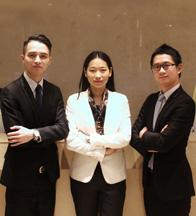 明法尚智律师团队