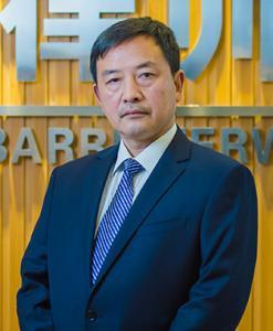 刘扬波律师