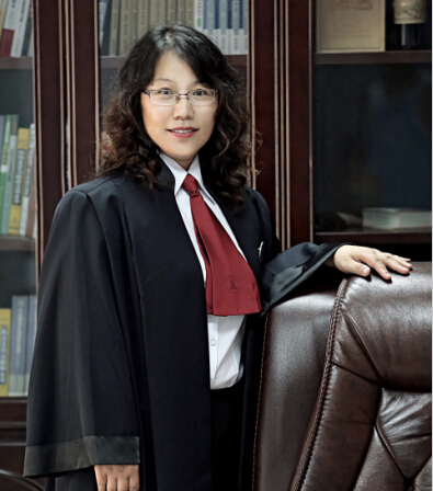 康春梅律师